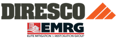 DIRESCO - emergency repairs | renovations | water damage